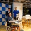 難病ALS患者に「声」を与えたAWSのテクノロジー - About Amazon | Japan